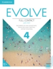 Evolve Level 4 Full Contact with DVD - Book