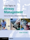 Core Topics in Airway Management - Book