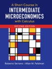 A Short Course in Intermediate Microeconomics with Calculus - Book