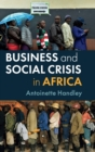 Business and Social Crisis in Africa - Book