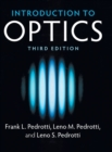 Introduction to Optics - Book