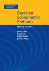 Bayesian Econometric Methods - Book
