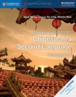 Cambridge IGCSE (TM) Chinese as a Second Language Coursebook - Book