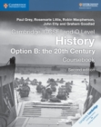 Cambridge IGCSE (R) and O Level History Option B: the 20th Century Coursebook - Book