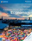 Cambridge IGCSE (R) and O Level Economics Workbook - Book