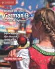 IB Diploma : Deutsch im Einsatz Coursebook: German B for the IB Diploma - Book