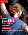IB Diploma : Manana Coursebook: Spanish B for the IB Diploma - Book