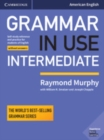 Grammar in Use Intermediate Student's Book without Answers : Self-study Reference and Practice for Students of American English - Book