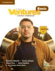 Ventures Basic Literacy Workbook - Book