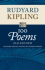 100 Poems : Old and New - Book