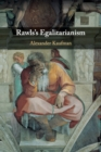 Rawls's Egalitarianism - Book