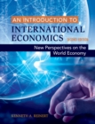 An Introduction to International Economics : New Perspectives on the World Economy - Book