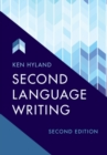 Second Language Writing - Book