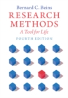 Research Methods : A Tool for Life - Book
