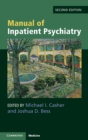 Manual of Inpatient Psychiatry - Book