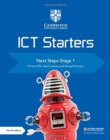 Cambridge ICT Starters Next Steps Stage 1 - Book