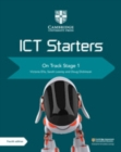 Cambridge ICT Starters On Track Stage 1 - Book