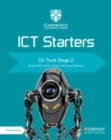 Cambridge ICT Starters On Track Stage 2 - Book