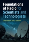 Foundations of Radio for Scientists and Technologists - Book