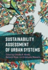 Sustainability Assessment of Urban Systems - Book