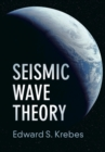 Seismic Wave Theory - Book