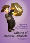 Mining of Massive Datasets - Book