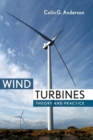 Wind Turbines : Theory and Practice - Book