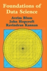 Foundations of Data Science - Book