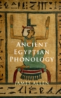 Ancient Egyptian Phonology - Book