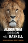 Algorithm Design with Haskell - Book