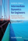 Intermediate Dynamics for Engineers : Newton-Euler and Lagrangian Mechanics - Book