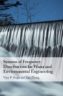 Systems of Frequency Distributions for Water and Environmental Engineering - Book