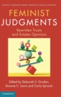 Feminist Judgments : Rewritten Trusts and Estates Opinions - Book