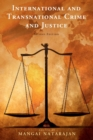 International and Transnational Crime and Justice - Book
