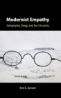 Modernist Empathy : Geography, Elegy, and the Uncanny - Book