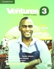 Ventures : Ventures Level 3 Super Value Pack - Book