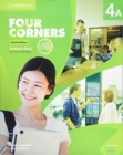 Four Corners Level 4A Student's Book with Online Self-Study and Online Workbook - Book