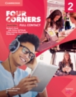 Four Corners Level 2 Full Contact with Online Self-study - Book