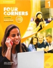 Four Corners Level 1 Student's Book with Online Self-study and Online Workbook - Book