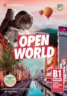 Open World Preliminary Student's Book Pack (SB wo Answers w Online Practice and WB wo Answers w Audio Download) - Book