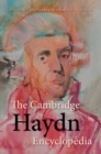 The Cambridge Haydn Encyclopedia - eBook