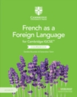 Cambridge International IGCSE : Cambridge IGCSE (TM) French as a Foreign Language Coursebook with Audio CDs (2) - Book