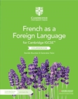 Cambridge IGCSE (TM) French as a Foreign Language Coursebook with Audio CDs (2) and Cambridge Elevate Enhanced Edition (2 Years) - Book