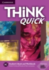 Think 2C Student's Book and Workbook Quick C - Book