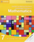 Cambridge Checkpoint Mathematics Coursebook 7 with Cambridge Online Mathematics (1 Year) - Book