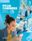 Four Corners Level 3 Student's Book with Online Self-study and Online Workbook - Book