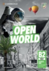 Open World First Teacher's Book with Downloadable Resource Pack - Book