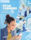 Four Corners Level 3A Student's Book with Online Self-Study and Online Workbook - Book