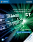 Cambridge IGCSE (R) ICT Coursebook with CD-ROM Revised Edition - Book