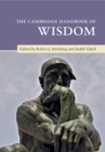 Cambridge Handbooks in Psychology : The Cambridge Handbook of Wisdom - Book